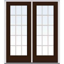 double door front doors exterior doors the home depot