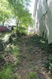 Slope Landscaping Ideas For Backyards 7 Ideas For Hillside Landscaping Revolutionary Gardens