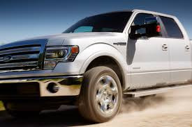 nissan titan yearly sales pre owned 2009 2014 ford f 150