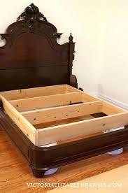 bed frame full queen s en bed frame adapter full to queen u2013 feei info