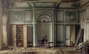 old manor house andre govia photography abandoned beauty