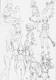 pin by leonardo on bocetos pinterest pose drawings and