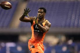 Nfl Combine Wr Bench Press Nfl Combine Results For Former Notre Dame Players Notre Dame