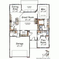 two bedroom ranch house plans 2bedroom 2bath house plans homes zone