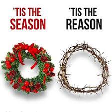 the reason for the season jody fransch