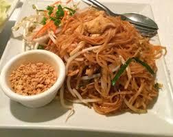 Panya Thai Kitchen Taste Of Hawaii Maile U0027s Thai Bistro Revisited
