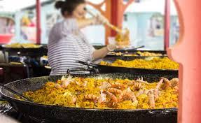 cuisine a la a guide to mediterranean cuisine