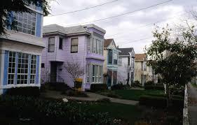 seattle now u0026 then row houses on 5th dorpatsherrardlomont