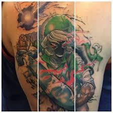 de 137 bästa watercolour tattoos bilderna på pinterest