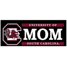 of south carolina alumni sticker of south carolina gamecocks decal