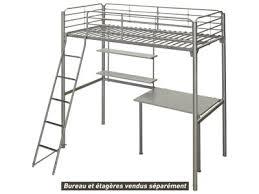 lit mezzanine bureau conforama conforama lit mezzanine 2 places lit superpos conforama lit