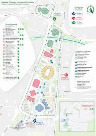 ashgabat olympic complex spectators ashgabat 2017