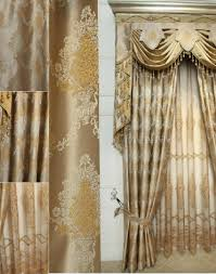 luxurious shower curtains with valance also designer curtain ideas