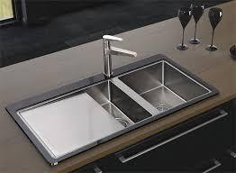 True Glass Sink Kitchen Captivating Glass Sink Kitchen Home - Glass sink kitchen