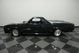 Blacked Out Mustang For Sale 1987 Chevrolet El Camino Streetside Classics Classic U0026 Exotic