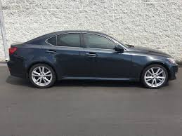 lexus or acura sedan pre owned 2006 lexus is 350 4d sedan in st louis ad2288a frank