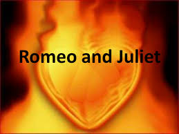 Romeo And Juliet Sen Lower P Scales Shakespeare By Romeo And Juliet Powerpoint Template