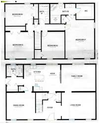 atrium house plan with courtyard house plans