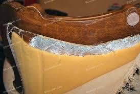 restaurer un canapé restaurer un canapé de a à z conseils des bricoleurs du forum
