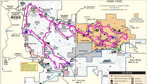 Buffalo State Map by Course Info U2013 Dirty 30 Running