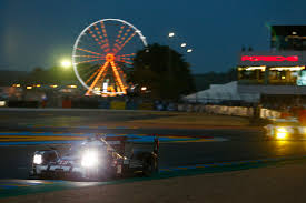 porsche 919 interior porsche takes first three places on le mans grid breaks
