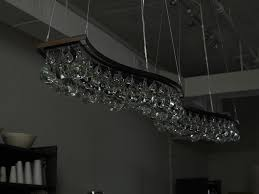 Chandelier Lamp Shades With Crystals by Handmade Lighting On Etsy Chandeliers Lamps Lamp Shades Night
