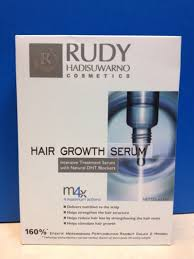 Serum Rudy qoo10 rudy hadisuwarno h hair care