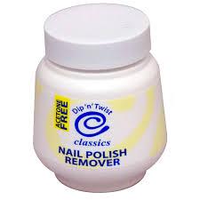 dip u0027n u0027 twist acetone free nail polish remover 12pcs