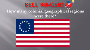 Colonial Flag Chapter 5 The Struggle To Found Colonies Ppt Video Online Download