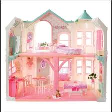 barbie dreamhouses theberry