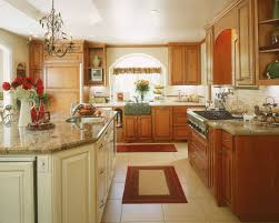Kitchen With Two Islands Modern Kitchen Kitchen And Office Combination Kitchen With Two