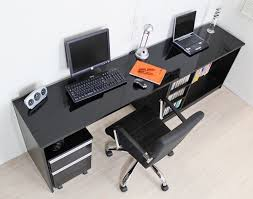 Wide Computer Desks Wide Computer Desks Samurai Furniture Rakuten Global Market It Is