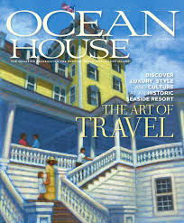 The Ocean House Bed And Breakfast Hotel Ocean House Magazine 2015 2016 By Oceanhouseri Issuu