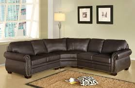 Bentley Sectional Leather Sofa 954 Contemporary Italian Leather Sectional Sofa S3net