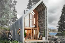 Flat Pack Homes Usa by Prefab Curbed