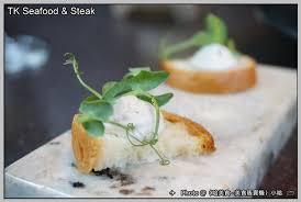 d騅idoir cuisine 歐美 活動 tk seafood steak 賦樂旅居 美國德州和牛紐約客牛排與現