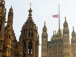 Why Are We Flying Flags At Half Mast Today King Abdullah Bin Abdulaziz Dead Mps Criticise Decision To Fly