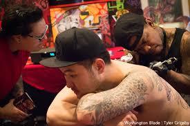 photos d c tattoo expo