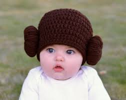 Star Wars Halloween Costumes Babies Princess Leia Costume Baby Etsy