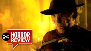 a nightmare on elm street review 2010 31 days of halloween