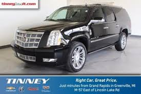 price of 2014 cadillac escalade 2014 cadillac escalade esv for sale carsforsale com