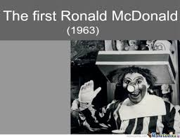 Ronald Meme - the first ronald mcdonald by nyancatowo meme center