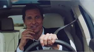 Matthew Mcconaughey Meme - new 2015 lincoln mkc ads star matthew mcconaughey