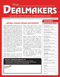 dealmakers magazine june 6 2014 by the dealmakers magazine issuu