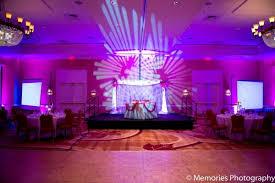 Fern N Decor Best Indian Wedding Venues In Nj Garba At Indian Wedding In