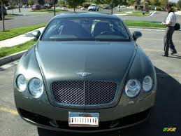 bentley green 2004 cypress green bentley continental gt 26436857 photo 7