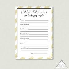wedding advice cards marriage advice cards pack of 10 cards weddings sale bridal