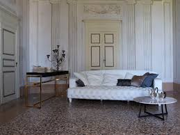 Chesterfield Sofa White Chesterfield Sofa Leather 3 Seater White Gold Charles