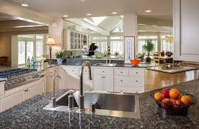 blue pearl granite with white cabinets blue pearl granite countertops bring luxury and beauty to your