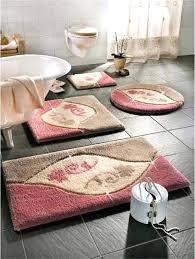 Kmart Bathroom Rugs Bathroom Rug Sets Blatt Me